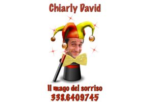 Magicamente insieme - Magic Show @ Online - Facebbook | Nave | Lombardia | Italia