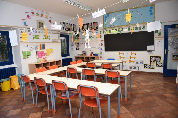 Little England Bilingual School Primary