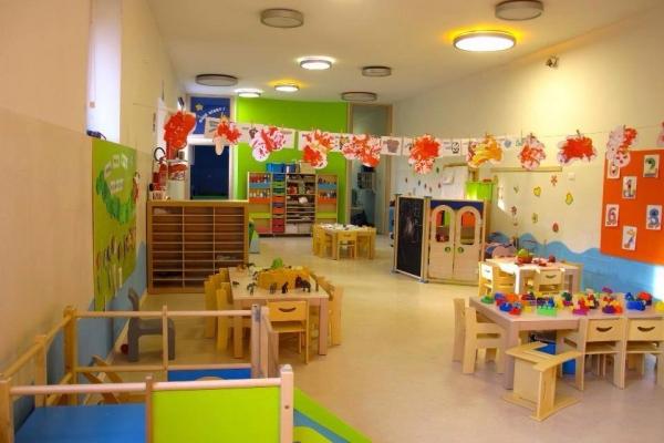 Little England Bilingual School nido