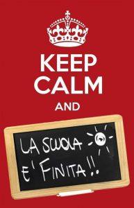 keep_calm_scuola_finita