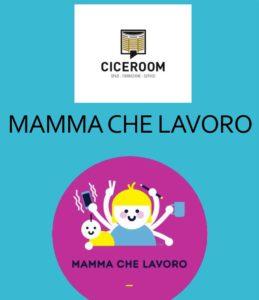 Mamma che lavoro! @ sala meeting Ciceroom a Brescia | Lonato | Lombardia | Italia