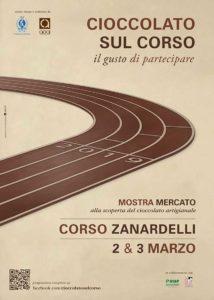 Cioccolato sul corso @ Corso Zanardelli | Brescia | Lombardia | Italia