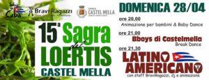 Sagra del Loertis @ Castelmella | Castel Mella | Lombardia | Italia