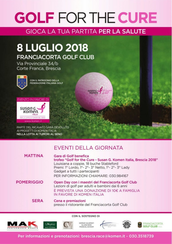 Golf-for-the-cure-Komen-franciacorta-2018-