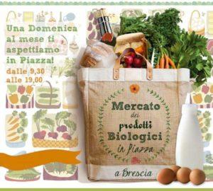 Meglio Bio... non solo mercato! @ Largo Formentone o Piazza Vittoria | Brescia | Lombardia | Italia