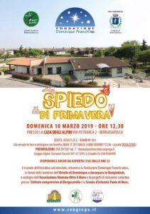 Spiedo di primavera @ casa degli Alpini Borgosatollo | Borgosatollo | Lombardia | Italia