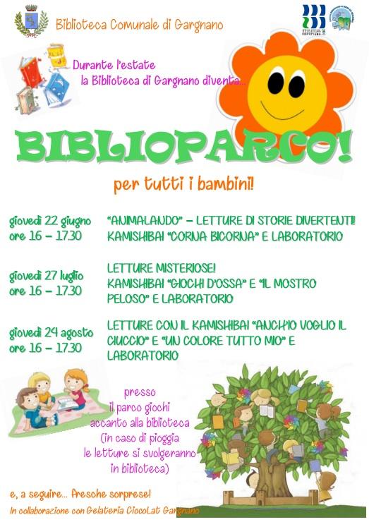 bibliopraco-gargnano