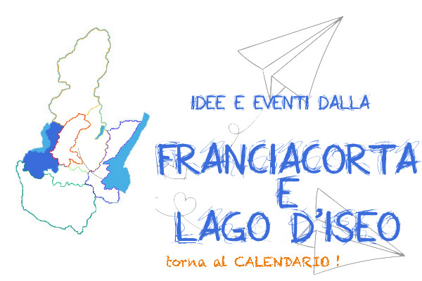 calendario eventi Bresciabimbi