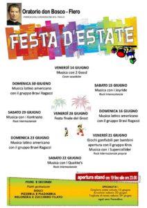 Festa oratorio di Flero @ oratorio Flero | Flero | Lombardia | Italia