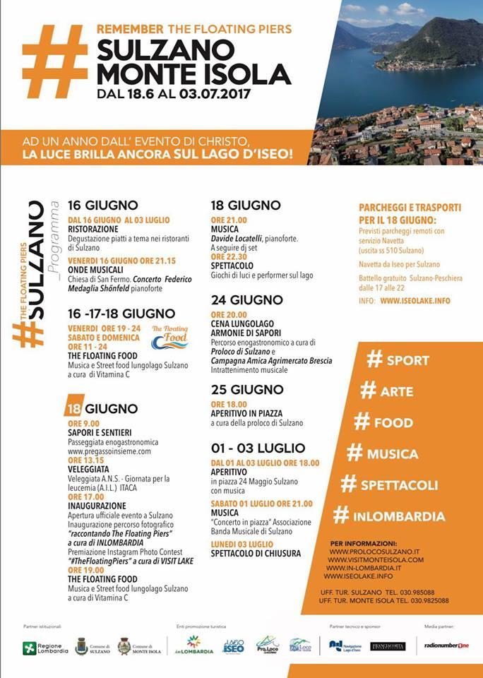 programma Sulzano