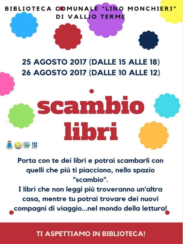 scambio-libri-biblioteca vallio-terme-