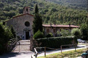 Visite alla Pieve della Mitria @ Pieve della Mitria | Nave | Lombardia | Italia