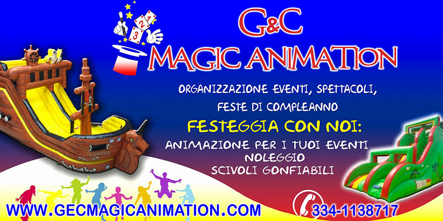GeC-Magic-Animation-presentazione