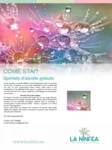 Come stai? @ Centro La Ninfea | Lonato | Lombardia | Italia