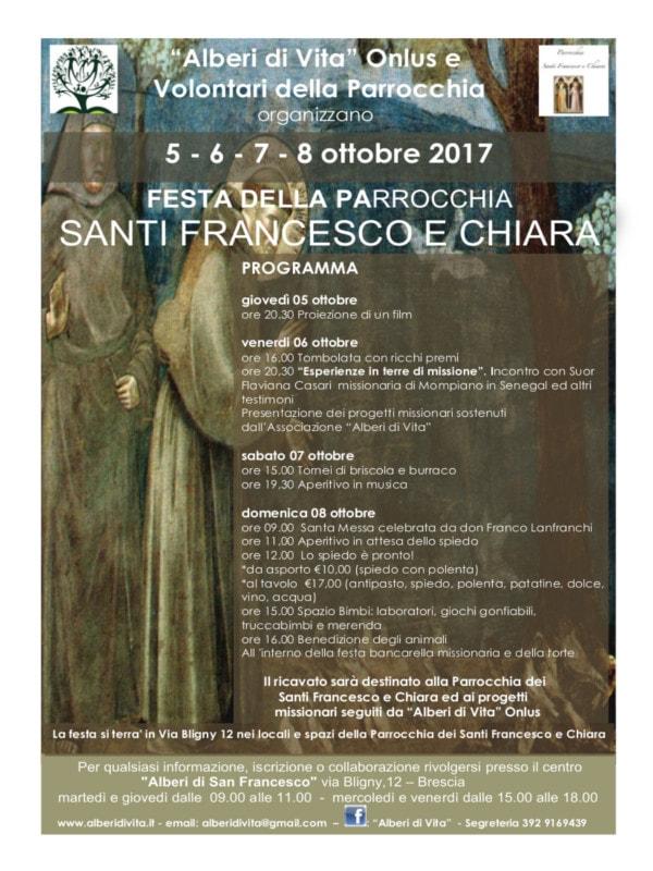 festa-parrocchia-santi-francesco-chiara-