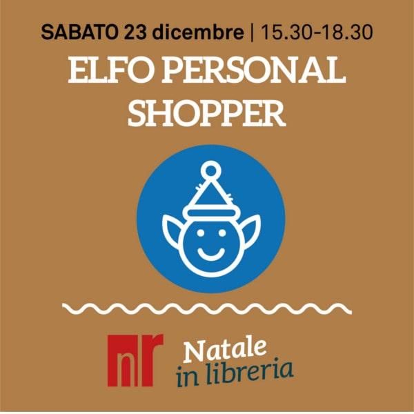 elfo-personal-shopper-nuova-libreria-rinascita