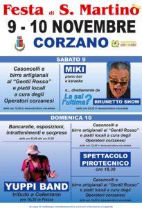 Festa San Martino @ Corzano   Corzano   Lombardia   Italia