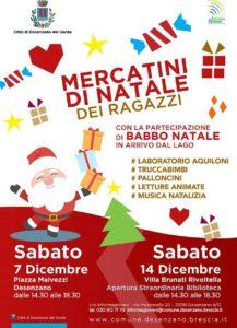 Mercatino della solidarietà @ Desenzano e Rivoltella | Desenzano del Garda | Lombardia | Italia