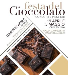 Festa del cioccolato a Desenzano @ Desenzano | Desenzano del Garda | Lombardia | Italia