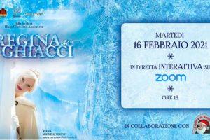La Regina dei Ghiacci @ online | Brescia | Lombardia | Italia