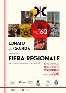 62° Fiera Regionale di Lonato del Garda @ Lonato   Lonato   Lombardia   Italia