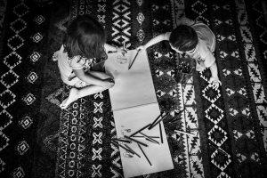 Disegna ... i suoni del Castello! @ Castello di Padernello | Padernello | Italia
