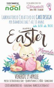 Happy Easter @ Centro commerciale Noal - Lumezzane   Lumezzane   Lombardia   Italia