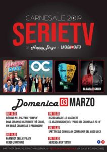 CarneSale 2019 @ Oratorio Sale di Gussago | Sale di Gussago | Lombardia | Italia