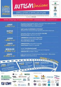 Autisminsieme 2019 @ Brescia e provincia - vedi testo | Brescia | Lombardia | Italia