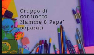 Incontri di gruppo per mamme e papà separati @ Studio di Psicologia e Mediazione Familiare Brescia   Brescia   Lombardia   Italia