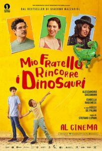 Mio fratello rincorre i dinosauri @ Cinema Nuovoi Eden | Brescia | Italia