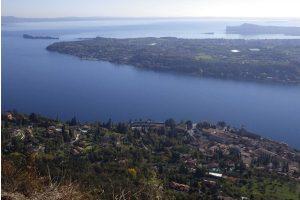 Salita al Balcone del Garda @ Salò | Salò | Lombardia | Italia