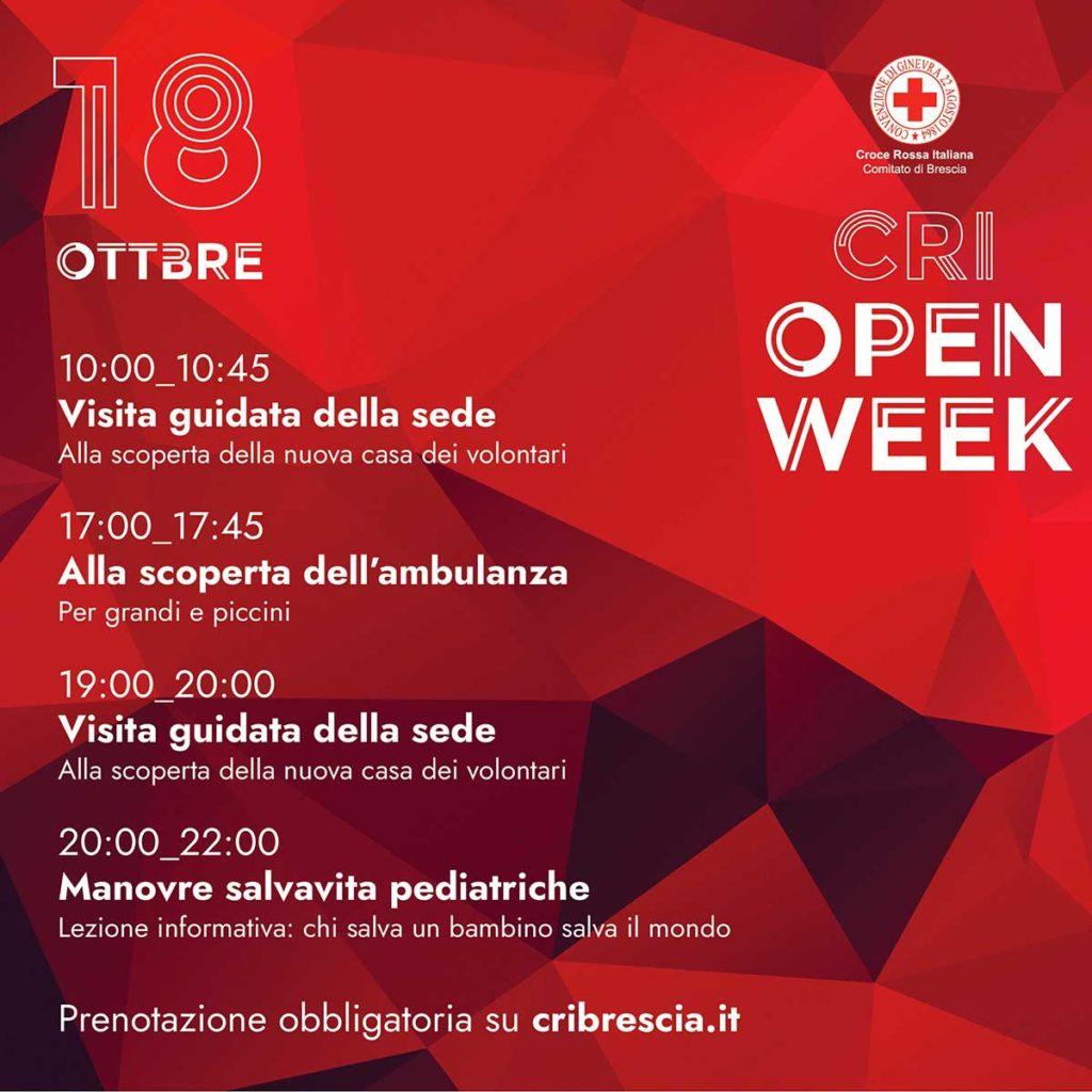 Brescia-croce-rossa-open-week-2021