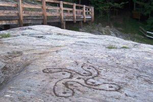 Passeggiata nel parco delle incisioni rupestri @ Parco delle Incisioni Rupestri