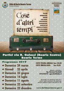 Cose d'altri tempi @ Darfo Boario Terme | Darfo Boario Terme | Lombardia | Italia