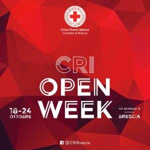 Brescia - Croce Rossa open week @ Croce Rossa di Brescia   Italia