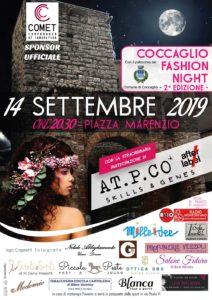 Coccaglio fashion night @ Coccaglio | Coccaglio | Lombardia | Italia