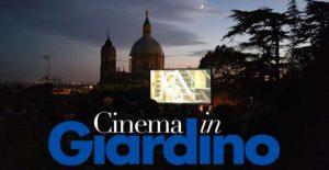 Cinema in Giardino Lonato - Film sotto le stelle @ Giardini della Rocca di Lonato | Lonato | Lombardia | Italia