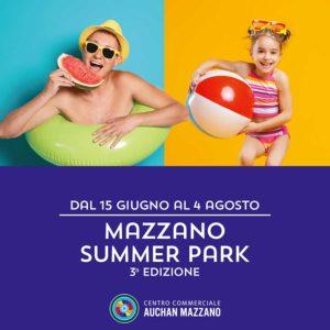 Mazzano summer park @ Gallerie Auchan Mazzano | Mazzano | Lombardia | Italia