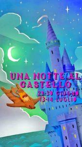 Una notte al Castello @ Castello di Malpaga | Malpaga, Cavernago | Lombardia | Italia
