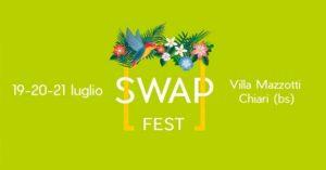 Swap Fest a Chiari @ Villa Mazzotti Chiari   Chiari   Lombardia   Italia
