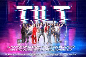 Le Cirque with the World's Top Performers - Tilt a Brescia @ Brescia al Teatro Dis_Play   Brescia   Lombardia   Italia