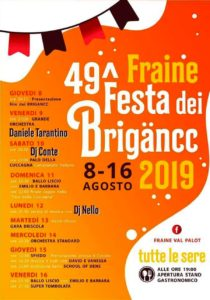 la Festa dei Brigancc a Fraine @ Fraine | Fraine | Lombardia | Italia