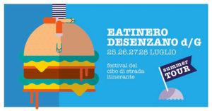 Eatinero a Desenzano @ Desenzano - Spiaggia d'0ro   Desenzano del Garda   Lombardia   Italia