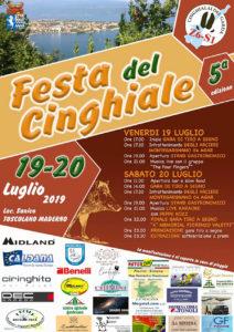 Festa del cinghiale @ località Sanico Maderno   Toscolano Maderno   Lombardia   Italia