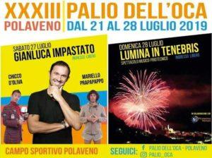 Palio dell'Oca @ Polaveno - campo sportivo   Polaveno   Lombardia   Italia
