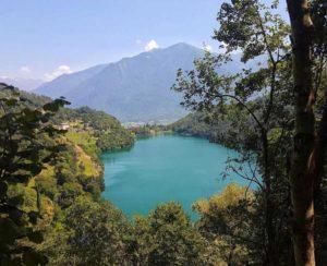 Alla scoperta del Lago Moro: canyon, boschi e antichi castelli @ Darfo Boario Terme | Casto | Lombardia | Italia