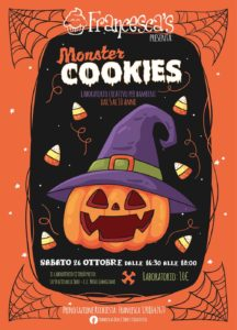 Halloween cookies @ Centro Noal   Lumezzane   Lombardia   Italia