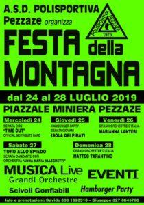 Festa della Montagna a Pezzaze @ piazzale Miniera Pezzaze   Stravignino   Lombardia   Italia