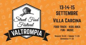 Villa Carcina Street Food @ Villa Carcina | Villa Carcina | Lombardia | Italia